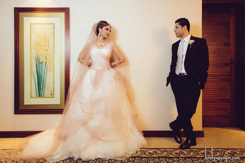 Mirrah & Mohammed