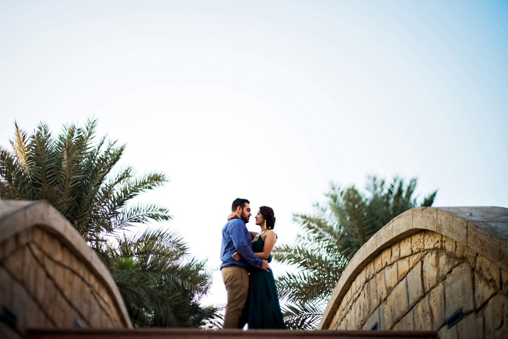Madinat Jumeirah Wedding