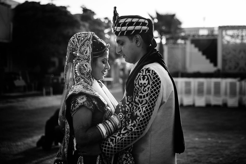 Kamayani & Hitesh