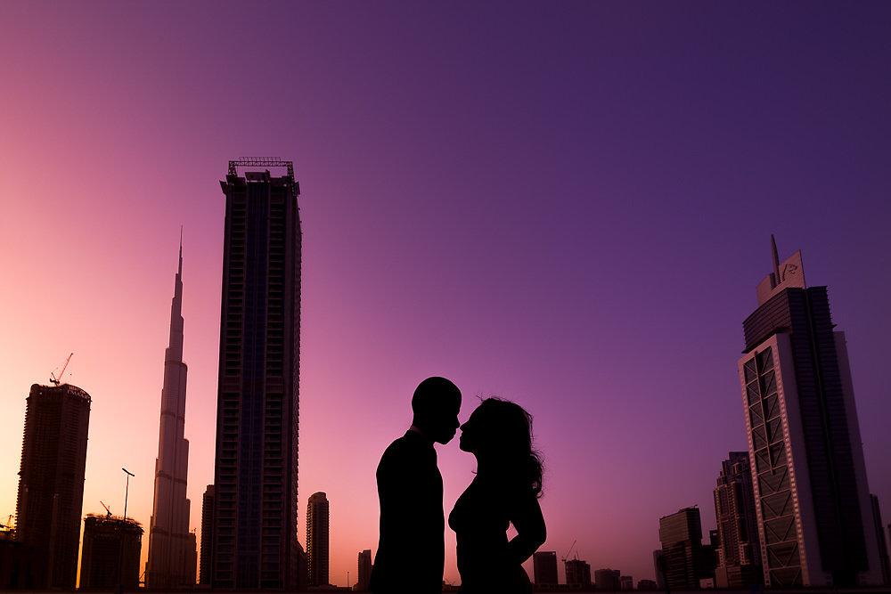Burj Khalifa SZR Photoshoot