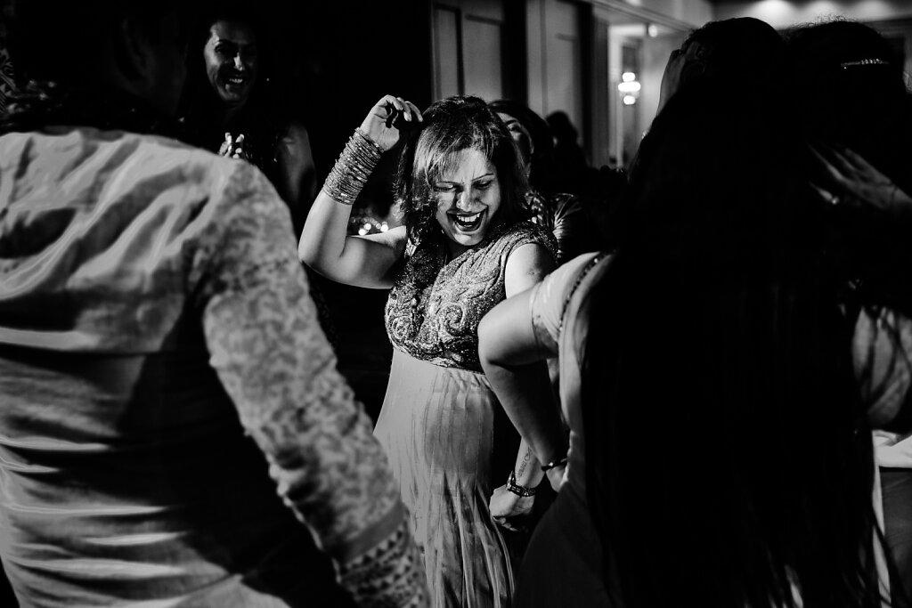Indian Wedding at Westin Mina Siyaehi Dubai - Prateek and Aishani