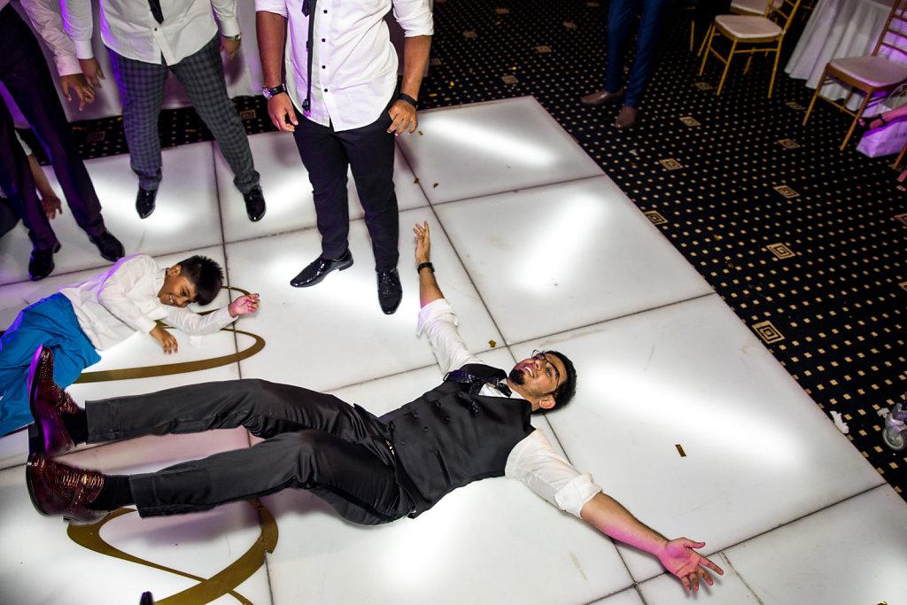 Wedding at Jood Palace Taj Deira Hotel Dubai